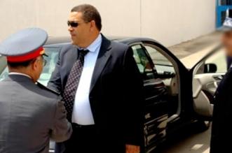 Nador: un agent d'autorité suspendu de ses fonctions