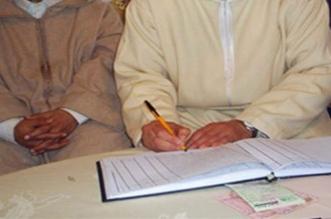 """Maroc: les """"adouls"""" rouvrent leurs bureaux"""