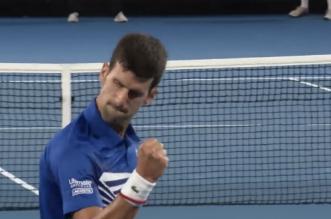 Classement ATP : Djokovic toujours en tête