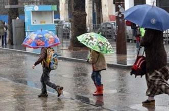 Météo: encore de la pluie ce mercredi au Maroc