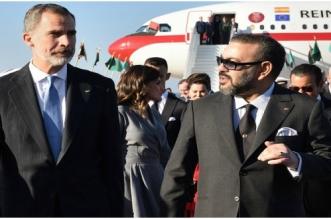 Coronavirus: le roi Mohammed VI s'entretient avec le roi d'Espagne (PHOTO)