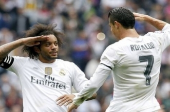 Real Madrid: Marcelo indisponible trois semaines