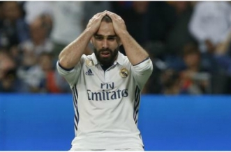 Champions League: le Real s'effondre face à City, Lyon sort la Juve (VIDEOS)