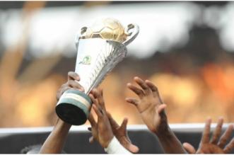Coupe de la CAF: on connaît l'arbitre de Al-Masry-RS Berkane