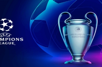 Champions League: voici les affiches des quarts (PHOTO)