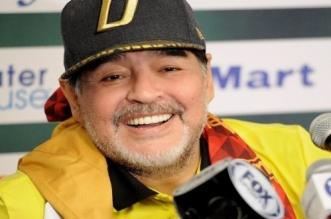 Décès de Maradona: l'UEFA a fait une annonce