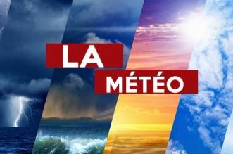 Météo: averses et risque d'orages ce lundi au Maroc