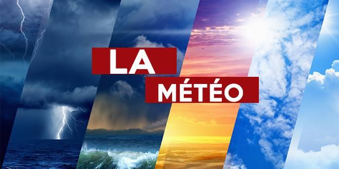 Météo: le temps prévu ce dimanche au Maroc