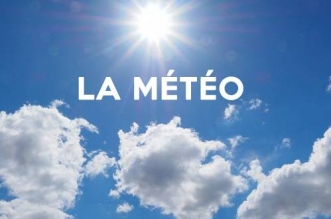 Météo: temps chaud et risque d'averses ce lundi au Maroc