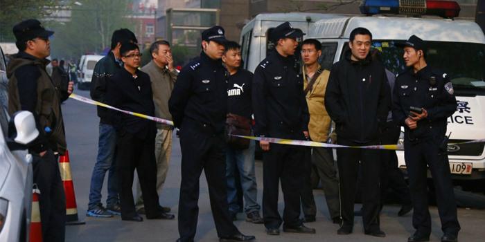 Un hôtel s'effondre, 70 personnes sous les décombres — VIDÉO / Chine