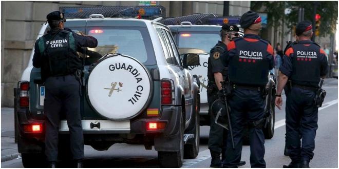 Espagne: arrestation d'un Marocain aux environs de Madrid