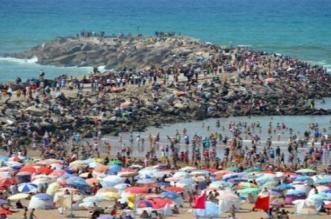 Maroc: pourquoi les plages ferment à 18 heures