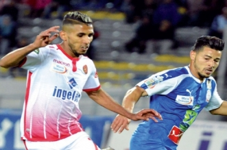 Vers un retour d'Ounajem au Wydad ?
