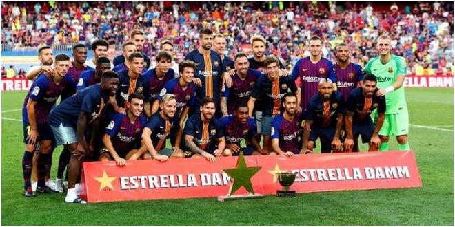 Un ancien des Girondins pourrait débarquer au Barça — Mercato