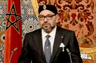 Message du roi Mohammed VI à la présidente suisse