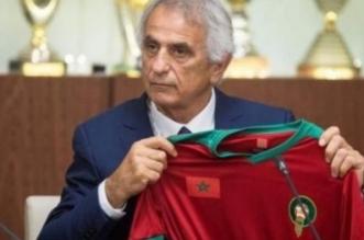 Rabat: Vahid Halilhodzic tiendra une conférence de presse