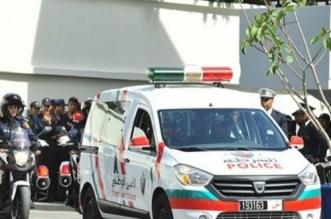 Encore des actes de hooliganisme au Maroc: douze individus arrêtés