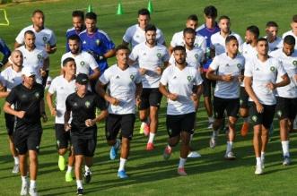 Classement FIFA: le Maroc conserve sa place