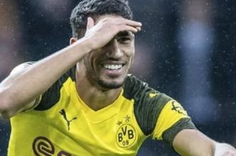 """Marca: """"Achraf Hakimi, l'un des meilleurs latéraux du monde"""""""