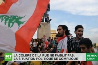 Ça chauffe au Liban, un policier tué et 238 personnes blessées