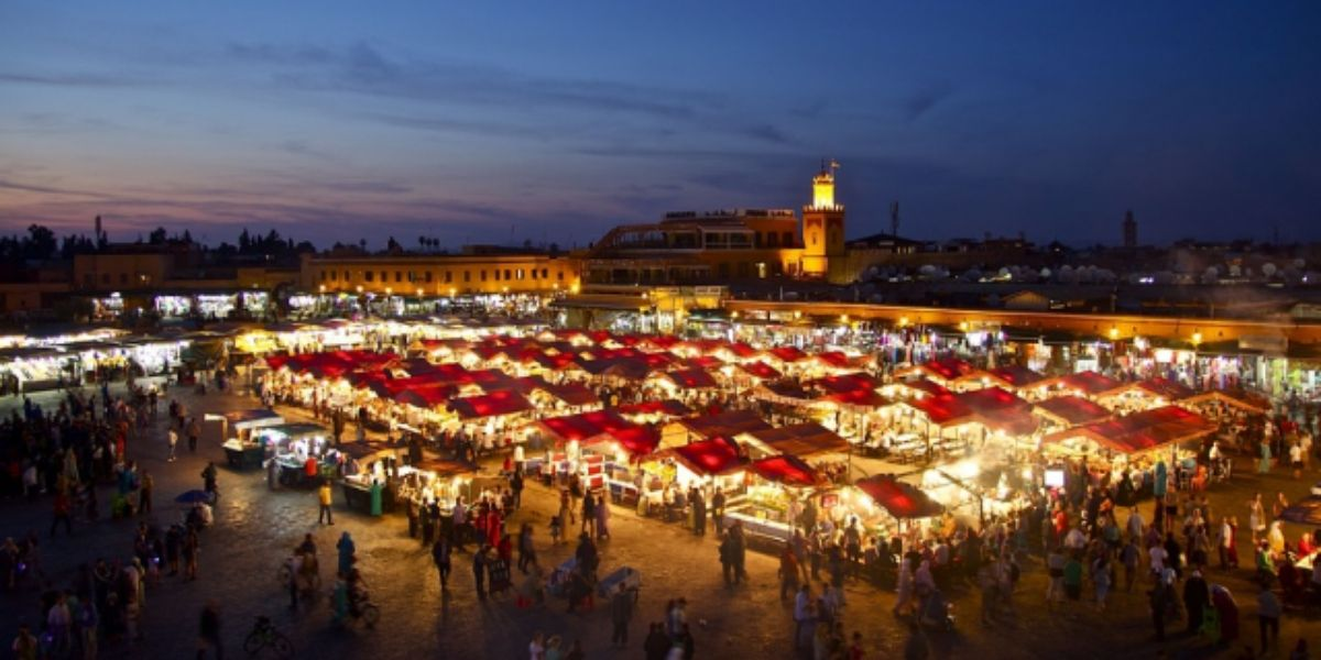 Marrakech se dote du premier radiotélescope au niveau national - Le Site Info le site d'information au Maroc
