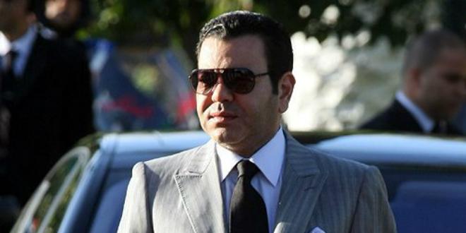 La famille royale célèbre l'anniversaire de Moulay Rachid