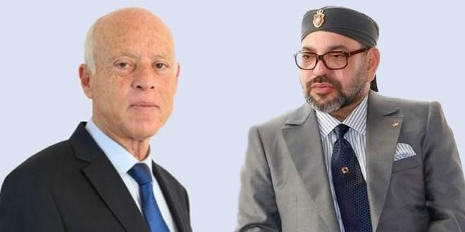 Tunis: Kaïs Saïed a reçu Bourita, voici pourquoi