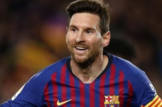 Champions League: Messi absent de la formation du Barça (PHOTO)