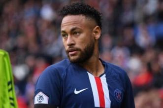 PSG: Neymar forfait jusqu'à la trêve internationale