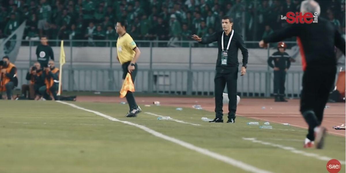 Une finale 100% égyptienne — CAF LDC