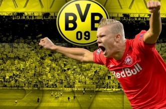 Erling Haaland rejoindrait Dortmund