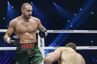 Badr Hari testé positif au coronavirus (PHOTO)