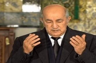 Covid-19: Abdelmajid Tebboune admis dans un hôpital militaire