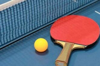 Tennis de table: le Maroc se qualifie pour les championnats du monde