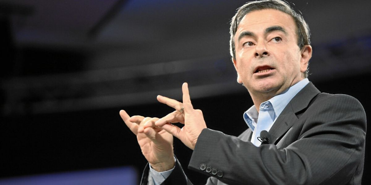 Fuite de Carlos Ghosn : deux complices présumés arrêtés aux Etats-Unis