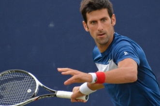 ATP : Sonego donne une raclée à Djokovic (VIDEO)