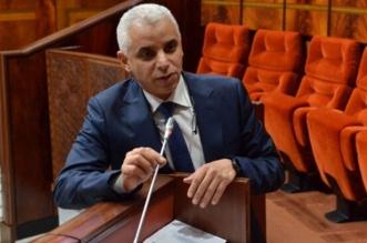 Mesures anti-Covid-19: Ait Taleb dénonce le «manque d'engagement»
