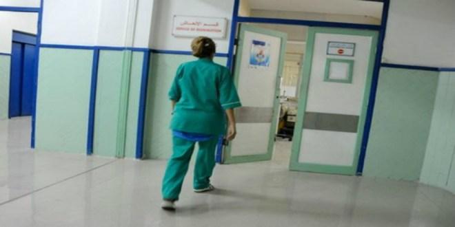 Casablanca: une polyclinique CNSS mise à disposition des autorités