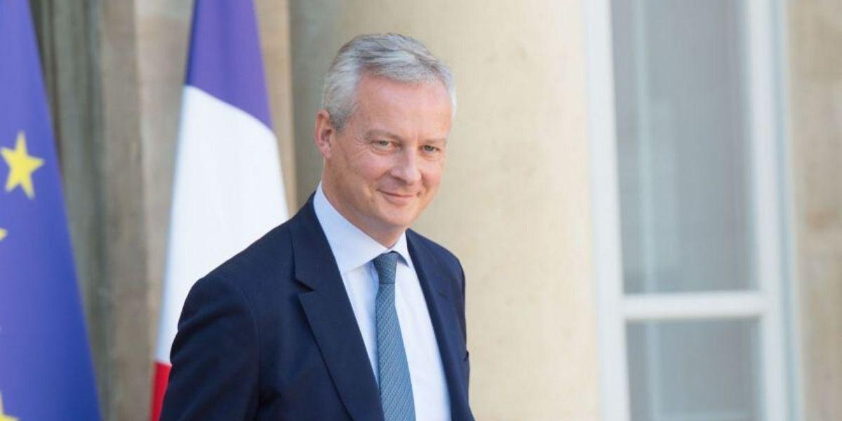 France/Covid-19: nouveau dispositif financier au profit des entreprises - Le Site Info le site d'information au Maroc
