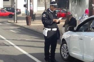 Maroc : il écope d'une amende de 750 DH pour «refus du port du masque»