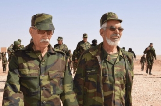 Sahara: la justice espagnole inflige un nouveau revers au polisario