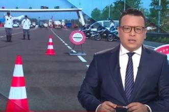 Maroc: les gendarmes bientôt équipés de drones (VIDEO)