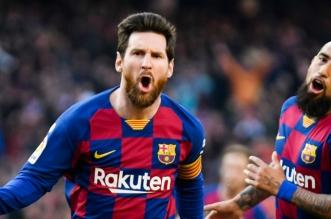 Président de la Liga : «Messi n'est pas indispensable»