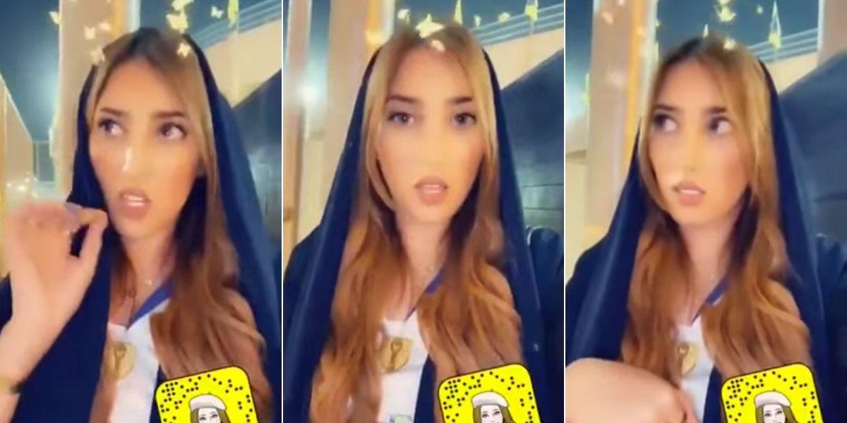 Arabie saoudite: une Marocaine interdite d'entrée au stade (VIDEO)