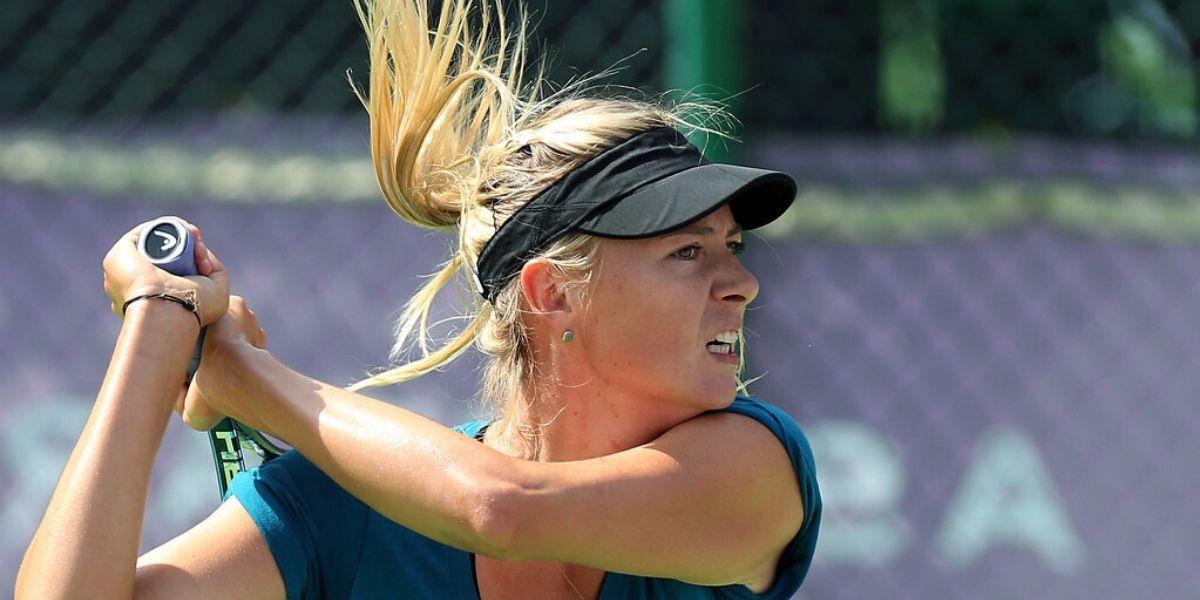Balado : quel est l'héritage laissé par Maria Sharapova?