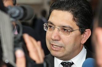 Bourita s'entretient au téléphone avec son homologue maltais