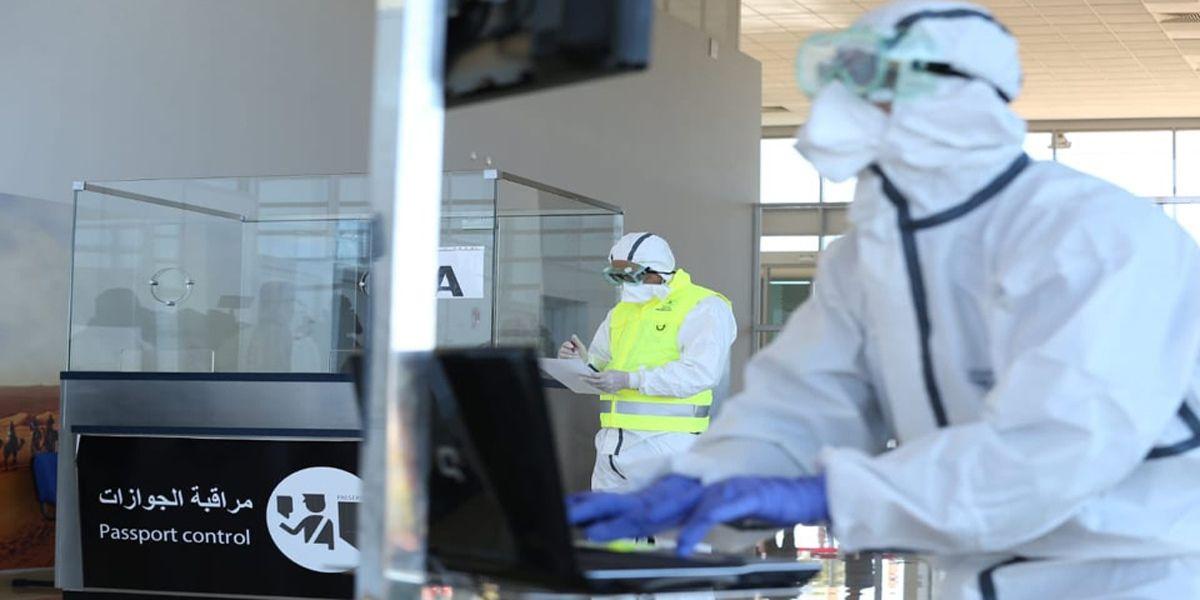 Suspicion de coronavirus à Settat: le ministère met les choses au clair