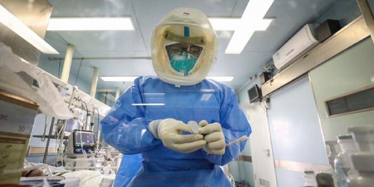 Coronavirus, le premier test pour un vaccin aux États-Unis. États-Unis d'Amérique