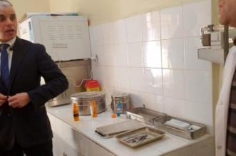 Ait Taleb démet de ses fonctions la directrice d'un hôpital régional