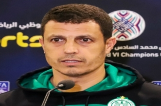 Ismaily-Raja: ce qu'a dit Sellami avant le choc (Coupe Mohammed VI)